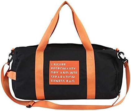 トラベルホールドオールラージショルダートートジムバッグスポーツダッフルバッグウィークエンドバッグ、男性用スポーツバッグ女性用近距離ト