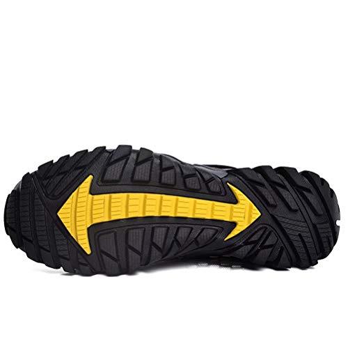 ハイキングシューズ メンズ ウォーキングシューズ カジュアル スポーツシューズ ランニングシューズ スニーカー 大きい 運動 靴 通気性 24.5-29.0