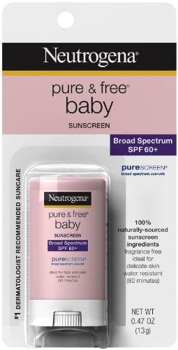 Neutrogena Sunscreen Stick Broad Spectrum