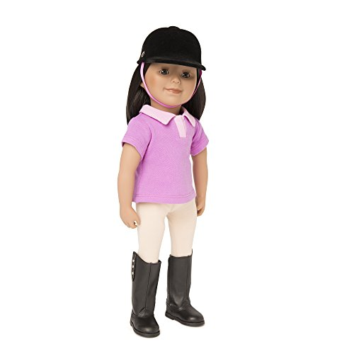 Maplelea Hold your Horses Riding Outfit for 18 Inch Dolls