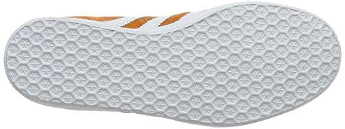 Gris Gazele Femme Orange adidas Orange de Running W Chaussures Orange SCYCwq
