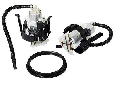 BMW Genuine Fuel Pump - In-Tank Suction Device for 525i 528i 530i 540i ()