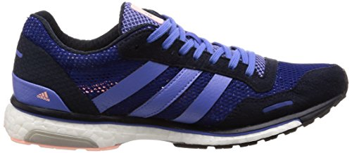 Chaussures Comptition Adios tinley 3 De Adizero Running Adidas W 000 tinmis Multicolore lilrea Femme 4FAIwW