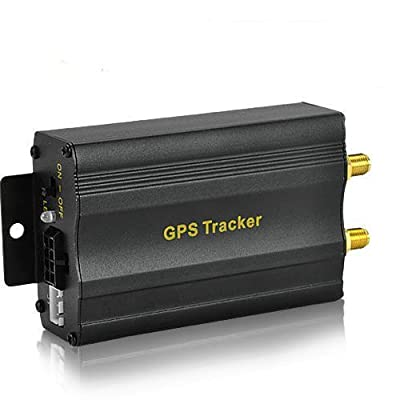 Vehicle Car GPS Tracker 103A for GSM GPRS GPS System Tracking Device