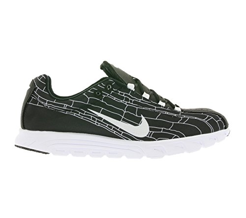 De Mayfly Course Nike Hommes Chaussures Noir PEqnU8Z