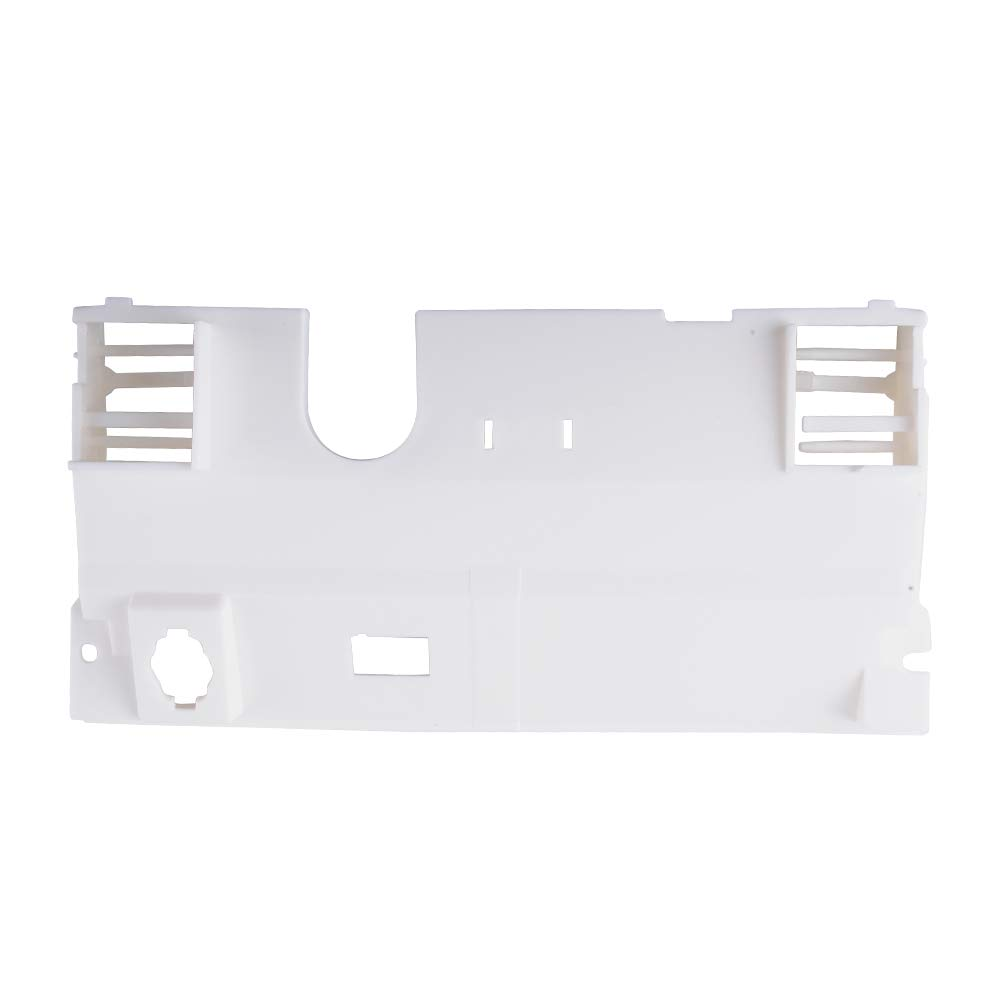 WP2180226 Bracket for Refrigerator Dispenser Control Compatible with Whirlpool Amana KitchenAid Maytag Replace 2180226, 2180228, 183771, W10282667