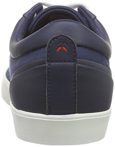 216 Sneaker Uomo nvy 003 Lenglen Lacoste Blau 1 RTBawn5