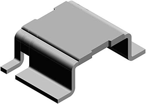 SMD 0.002ohms 1/% Current Sense Resistors 50 pieces
