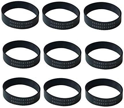Drive ceintures pour s/'adapter à toutes les Oreck Aspirateur Vertical XL