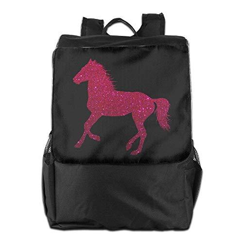 uomo Horse da per viaggio Arkle studenti scuola universitari zaino donna Zaino laptop da per Fwxvq6CqO