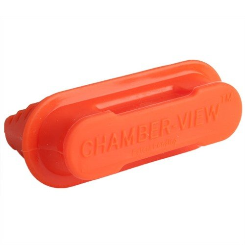 (Chamber-View CV-001 0.410-12 Gauge Shotgun Empty Chamber Indicator (ECI), Orange)
