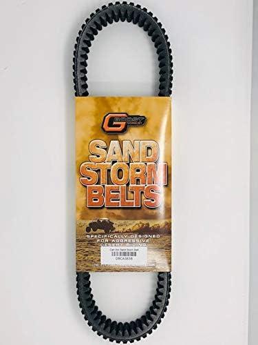 GBoost Sand Storm Drive Belts Defender Can Am X3 Maverick