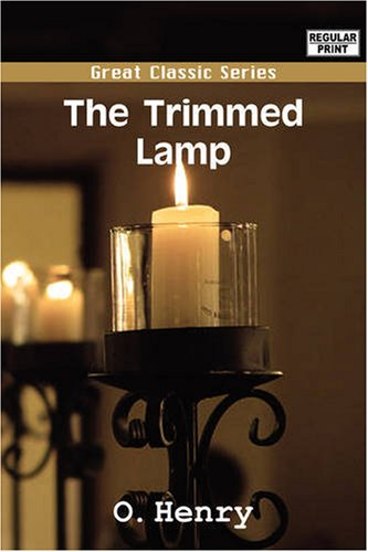 Read Online The Trimmed Lamp PDF