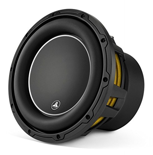 "JL Audio 10W6v3-D4 10"" 600W Dual 4-Ohm Car Subwoofer"