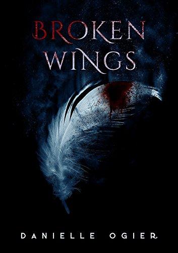 Broken Wings: A Vampire (Vampire Wings)