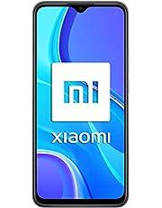 "Celular Xiaomi Redmi 9 Versão Global 64gb / 4gb Ram/Tela 6.53"" - Cinza"