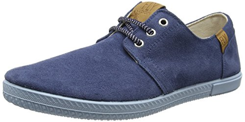 Uomo Blu London Sesh268fly Sneaker Fly 001 Blue xqptI8qw0