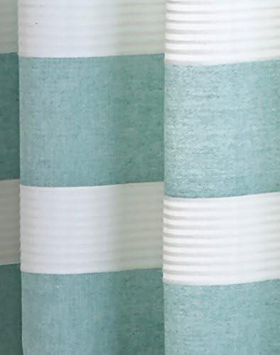 dkny highline stripe window curtain