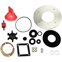 RARITAN Raritan Crown Head CD Series Repair Kit / CSRK /