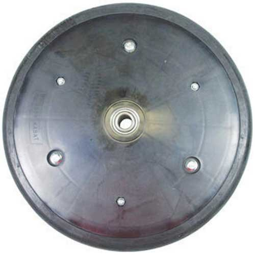 All States Ag Parts Closing Wheel Assembly John Deere 7000 7100 1530 1535 AA39968 Kinze 3000 GA6434 Monosem 7074.N White 854262