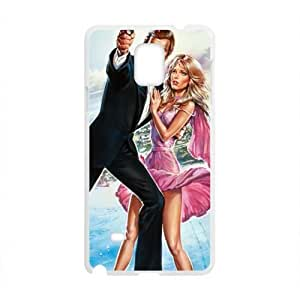 Happy 007 Design Personalized Fashion High Quality Phone Case Cover for Iphone 5/5S