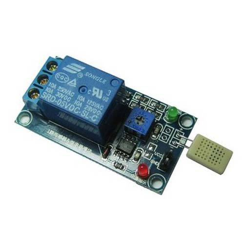 SYEX 5pcs/lot Humidity Switch Module Humidity Controller (Adam Circuit)