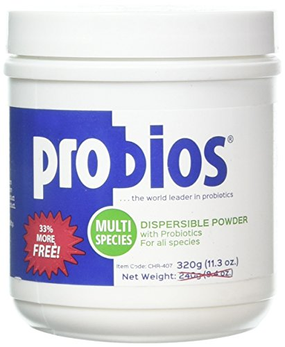 Probios Probiotic Dispersible Powder Bonus Pack
