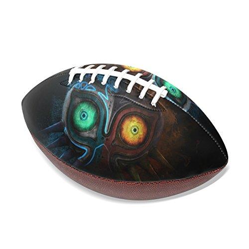 [Majora Mask Football, Base included] (Football Yard Marker Costume)