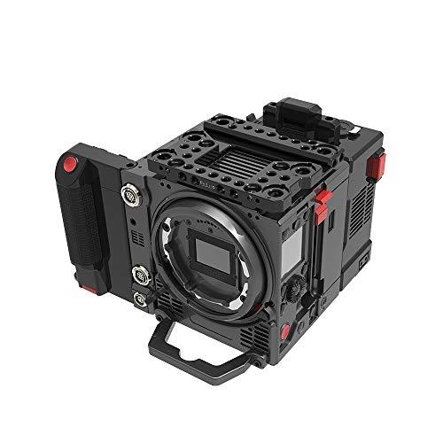 RigLand Camera Top Plate for Kinefinity Mavo,Mavo LF and Terra with NATO Rail - 689