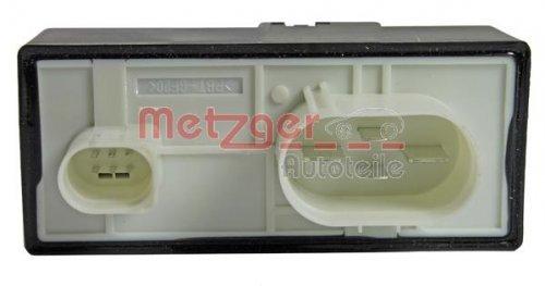 elettrico Ventola di raffreddamento del motore raffreddamento Metzger 917170/Centralina