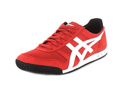 Onitsuka Tiger Ultimate 81 Fashion Sneaker Rosso / Bianco