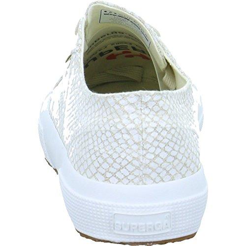 Sneaker Beigenatur Fantasycotlinenw 2750 crocowht Donna Superga zPEgxZE