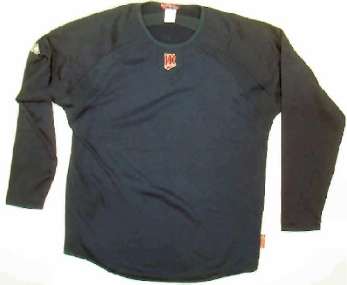 mens-blue-minnesota-twins-therma-base-authentic-collection-tek-fleece