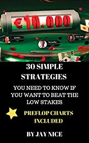 30 Simple Strategies: You Need to Know If You Want to Beat  Low Stakes