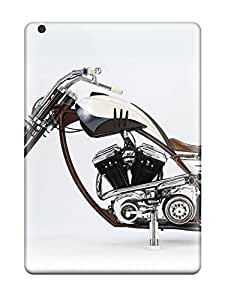 Andrew Cardin's Shop Best 9878370K36050351 Tpu Case For Ipad Air With Harley-davidson