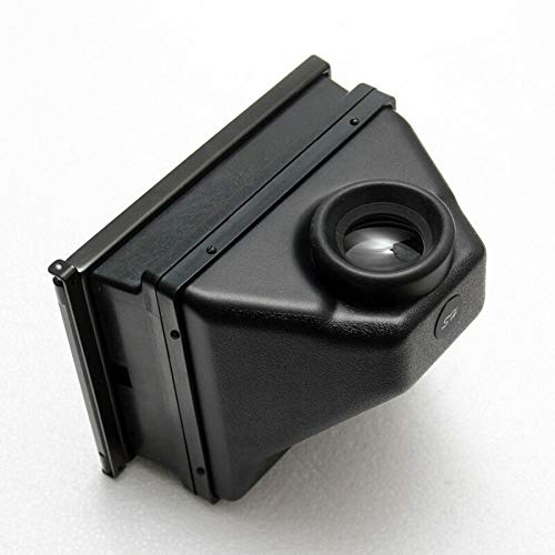Mono Len Focusing Hood Viewfinder Right Angle for Toyo Omega 45A 45E 45G 45GX 45CF 4x5 Large Format Camera by eTone