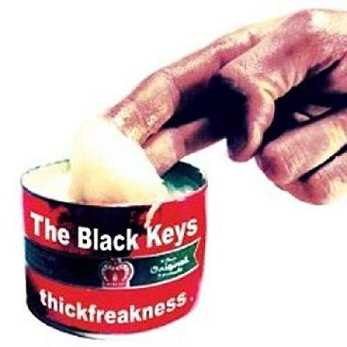 Thickfreakness [Vinyl] (Keys Black Vinyl)