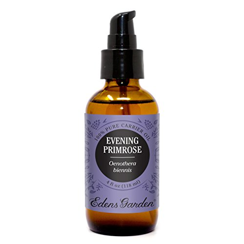 Evening Primrose  Premium Oils by Edens Garden- 4 oz