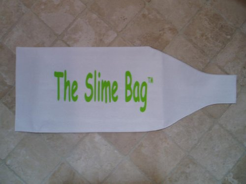 Replacement Algae Killing Swimming Pool Cleaner Bag with Ultra Fine Mesh