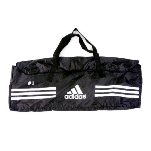 adidas Tasche für Kampfsportweste Gr. 1 - B 94 cm H 39 cm - Leichte, stylishe Tasche in typisch robuster Adidas Qualität