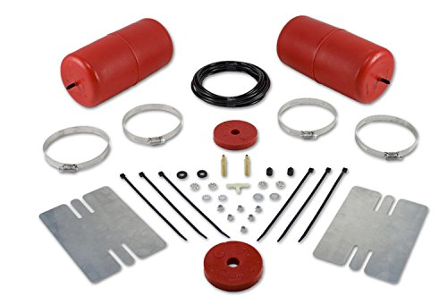 AIR LIFT 60769 1000 Series Rear Air Spring Kit - Suburban Leveling Kit