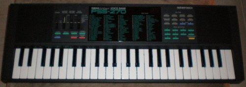 Yamaha PSS 270 PortaSound Electronic Keyboard