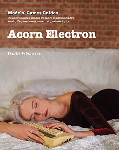 Models Games Guides: Acorn Electron