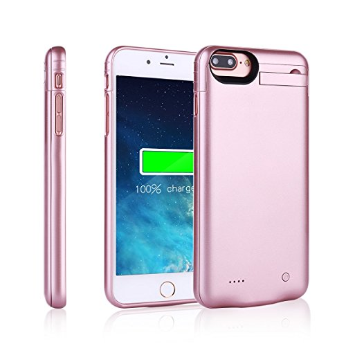 For iphone 6/6S/7 Charger Case,Deriruler Battery Case For iPhone 6/6S And iphone 7 4.7