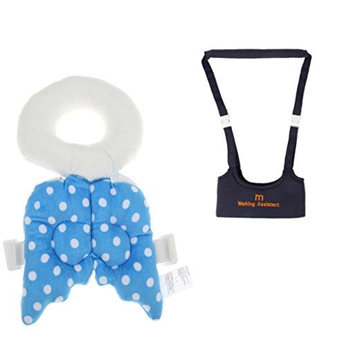 BABY HEADGUARD PROTECTOR (PINK) - 8
