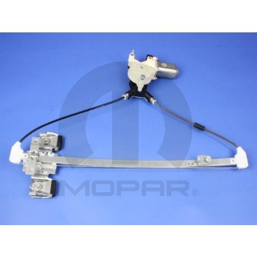 Mopar 5535 9560AA, Power Window Motor