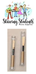 Starving Students Oboe Reeds MS - 2 pack...