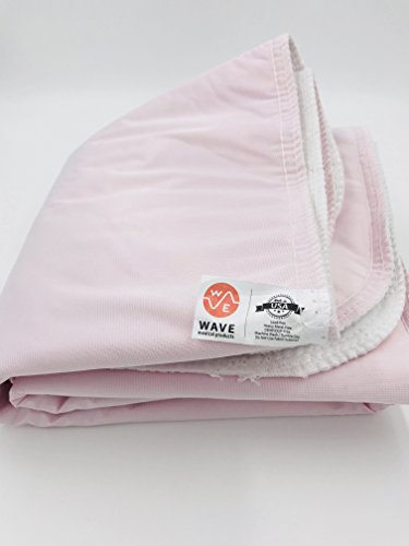 Top 10 bed pads washable waterproof 34×52 packs for 2020