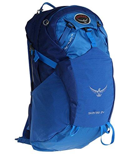 Osprey Packs Skarab 24 Hydration Pack, Basin Blue, Small/Medium