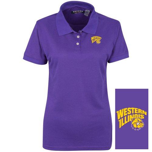 NCAA Western Illinois Leathernecks Women